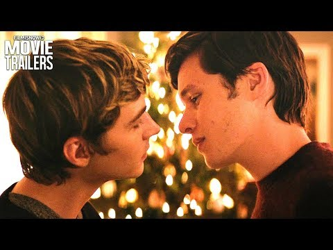 Love, Simon Trailer | New trailer for Nick Robinson coming-out drama