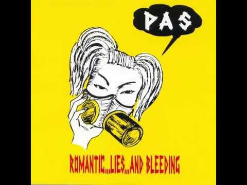 "Download lagu Pas Band - FULL ALBUM ""Romantic...Lies...and Bleeding"" lagu mp3 Mp3 terbaik"