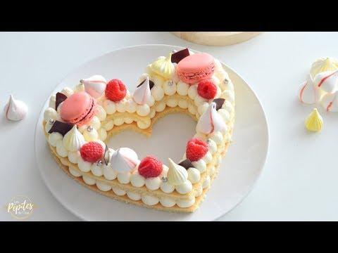 heart-cake-|-number-cake-|-gâteau-cœur
