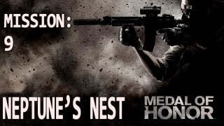 Medal of Honor - Mission 9 - Neptune