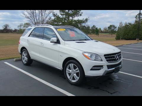 reviews ml benz bluetec road suv driving mercedes test review