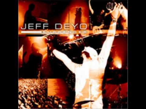 JEFF DEYO - You Are Good