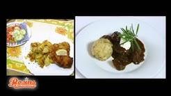Rosins Restaurants | Das finale Testessen im Landgasthof Zur u´zeitigen Wirtschaft | kabel eins