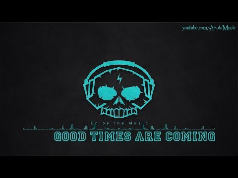 Good Times Are Coming by Martin Hall - [Motown & Old School RnB Music]