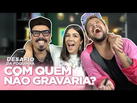 DIVA DEPRESSÃO RESPONDE: WHATS COM KÉFERA NÃO GRAVARIA COM ANITTA REALITY COM BOCA ROSA  Foquinha