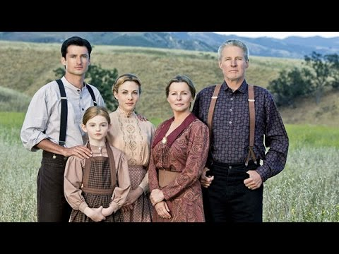 The Love Comes Softly Saga - Hallmark Movies & Mysteries