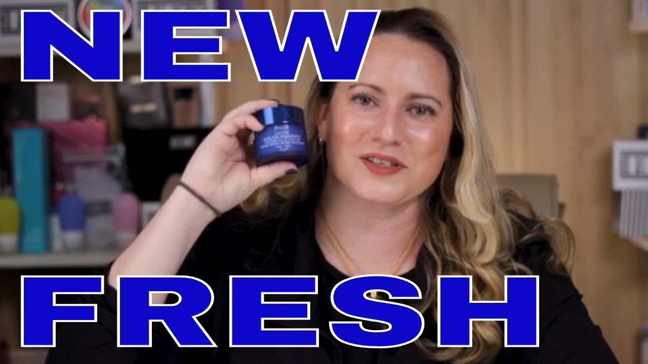 Fresh Youth Preserve Cream Review