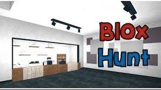 Roblox Blox Hunt Gameplay By AdwikTRM w/ArnavTEM