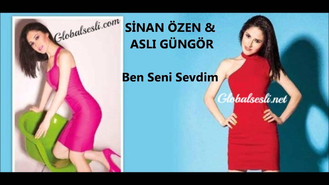 Aslı Güngör & Sinan Özen - Ben Seni Sevdim (globalsesli.com)