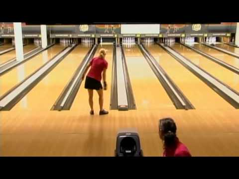 Dutch National Bowling Championships 2014 (final Men & Women)