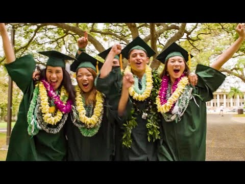 "University of Hawai'i at Mānoa : ""YourPOV"""