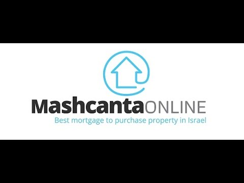 Best mortgage in Israel