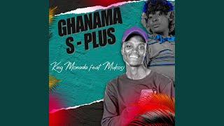 Ghanama S-Plus