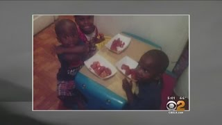 Twin Toddlers Killed In South LA Fire Identified
