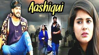 Aashiqui|| The Unexpected Twist || Hola Boys || Aazam