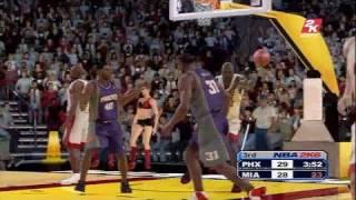 NBA 2K6 Sports Trailer - First Trailer