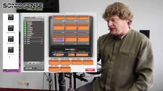How To Use Roland SPD-SX Software