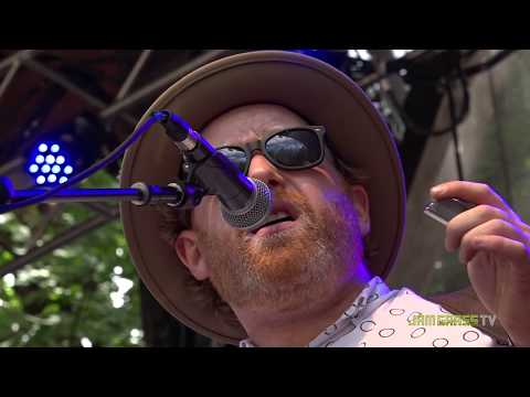 The Lil Smokies - Need a Minute - 2017 Northwest String Summit