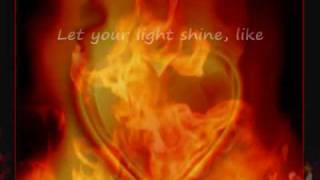 Fire It Up - Thousand Foot Krutch (Lyrics)