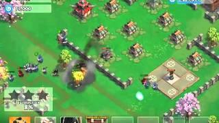 Samurai Siege Single Player Ep27 - Z Day