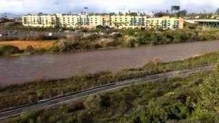 San Luis Rey river Oceanside