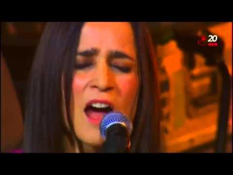 Julieta Venegas - Lento (En Vivo)