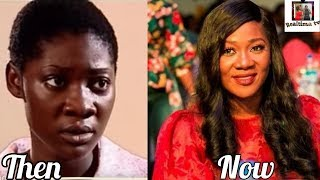 The Success Story of Nollywood Actress Mercy Johnson Okojie
