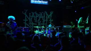 Melvins - Sesame Street Meat - Live at the Troubadour (2S)