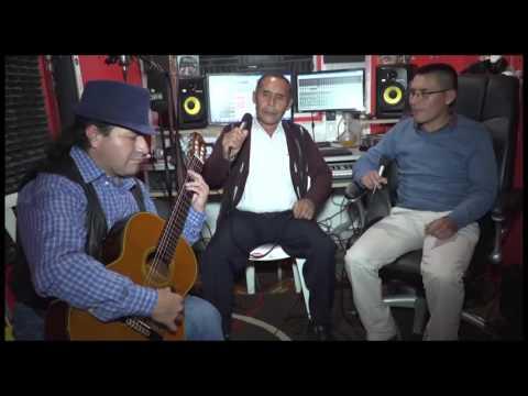 Ensayo de una 'Pechada de Hualgayoc' Interpretada Por 'Pashco y sus Voces'