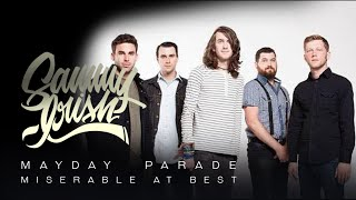 Miserable at Best - Mayday Parade (Sammy Irish & TimmyHasHeart Cover)