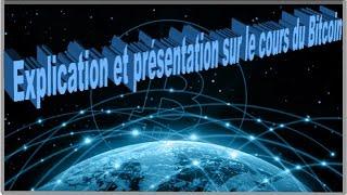 Explication, présentation et cours du Bitcoin