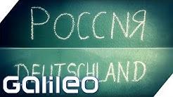 Russland gegen Deutschland - Das Schulwissen-Duell | Galileo | ProSieben