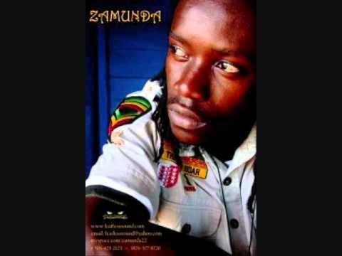Zamunda - Jah Guide Me (Bus Stop Riddim) FEB 2011 {Cash Flow Rec}