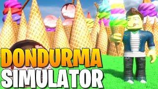 🍦 Devasa Dondurma Simulator 🍨 | Ice Cream Simulator | Roblox Türkçe