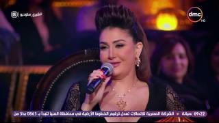 شيري ستوديو -غادة عبد الرازق : في بداياتي كنت أبحث عن الشهرة وبدأت بالغناء