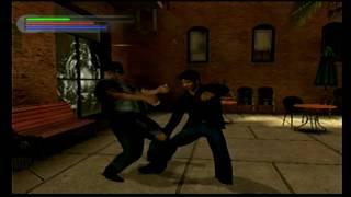 Jet Li: Rise of Honor - Gameplay [Part 4]
