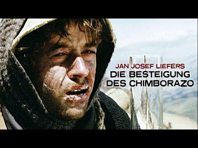 Die Besteigung des Chimborazo (Abenteuer Klassiker auf Deutsch, ganzer Abenteuerfilm, Drama Filme)