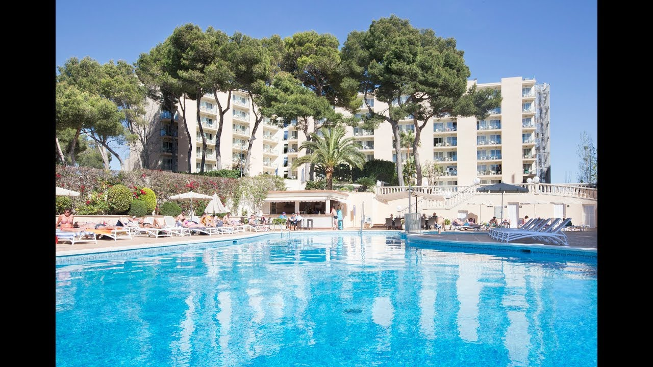 Grupotel Orient Hotel In Mallorca Grupotel Hotels Resorts
