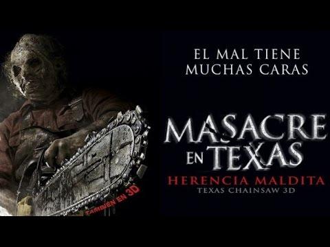(LINK) De descarga Masacre en texas herencia maldita   español latino   HD 