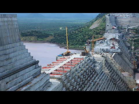 The World's Most Impressive Megaprojects | The B1M