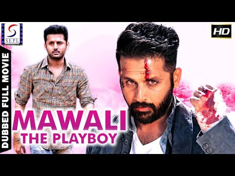 Mawali - Ek Playboy - South Indian Super Dubbed Action Film - Latest HD Movie 2019