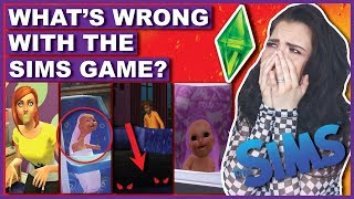 glitches-in-the-sims-game-that-are-scaring-people