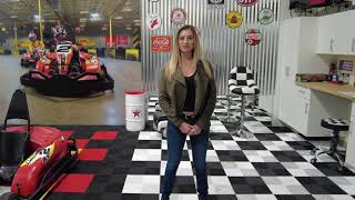 Taylor Heiman Joins SPS as Brand Ambassador For 2021