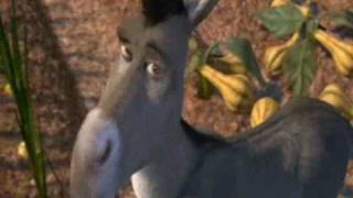 Donkey from shrek the The Italian Christmas Donkey