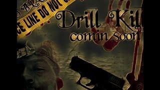 JO BLACK--BEAST MODE             DRILL KILL coming soon!