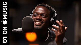 Daniel Kaluuya: Possible Wiley Biopic   Beats 1   Apple Music
