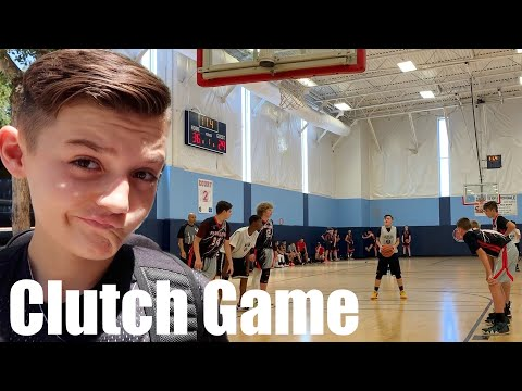 Mason Steps Up His Basketball Game
