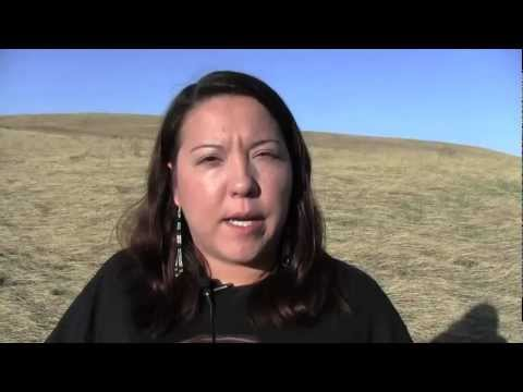 Voices Against Tar Sands from a North Dakota Tribal and Environmental Activist
