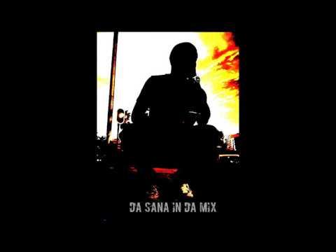 Da Sana - In Da Mix  29-06-2017