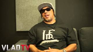 Tray Deee: I Call Out Fake Gangstas In My Music By Name